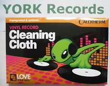 RECORD CLEANING CLOTH - HIGH QUALITY - **FREE P&P**