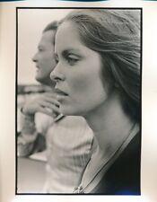 BARBARA BACH - THE SPY WHO LOVED ME - 1977 -  ORIGINAL GALLERY #19