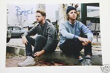 Cayucas (indie pop nastro) immagine 20x30cm + AUTOGRAFO/autograph signed in persona