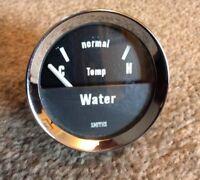 RECONDITIONED SMITHS Temperature gauge ,JAGUAR