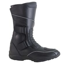 Diora Diablo Motorcycle Motorbike Sports Touring Waterproof BOOTS UK 11