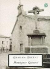 Monsignor Quixote (Penguin Twentieth Century Classics) By Graham Greene