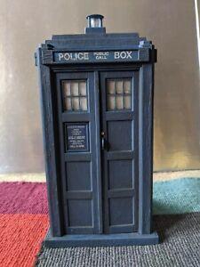Doctor Who - 5th Doctor TARDIS
