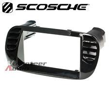 Scosche Car Stereo Dash Installation Kit For Fiat 500