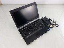 Dell Latitude E6430 14 en Laptop i7-3740QM 2.70 GHz 8GB 256 GB SSD Win 10 Pro