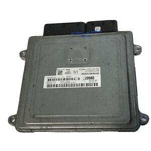 2007 - 2010 Dodge Caliber 2.0L ECM PCM Engine Computer Module Unit   P68027155AE