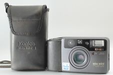 【AS-IS】KONICA Big Mini BM-310Z Super Compact Zoom 35-70mm From JAPAN #131
