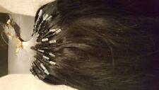 Extensions de cheveux noirs Regal pour femme
