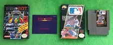 MAJOR LEAGUE BASEBALL &  PINBOT SEE DETAIL ON ITEMS, PLUS FREE GIFT
