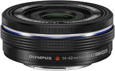 Olympus M. Zuiko Digital 14-42mm f3.5-5.6 EZ MSC Lente. Perfecto ESTADO ED En Caja