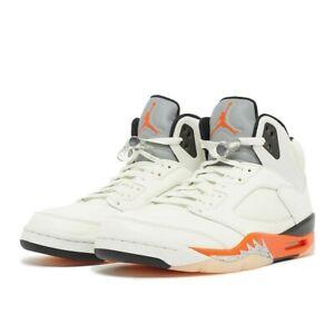 "Nike JORDAN Air Jordan 5 Retro ""Shattered Backboard"" Größe 43"