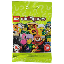 LEGO Minifigures Series 19 (71025)