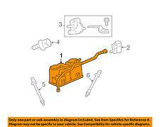 GM OEM-Vapor Canister Fuel Gas Emission 10376010