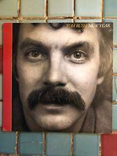 TOM RUSH : NEW YEAR - Live at Symphony Hall - 1982 Night Light HS-28011 VG+