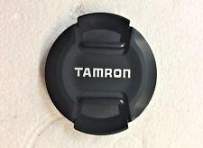 Copriobiettivo anteriore Tamron originale per obiettivi da 62 mm nuovo