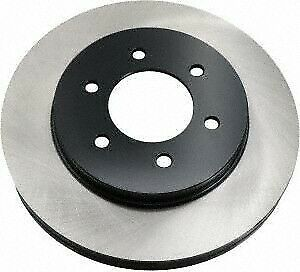 Frt Premium Brake Rotor  Perfect Stop  PS126111HC