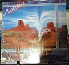 AL STEWART Time Passages Album Released 1978 Vinyl/Record Collection US pressed