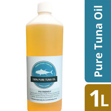Pure Tuna Oil 1 Litre for Fishing Baits