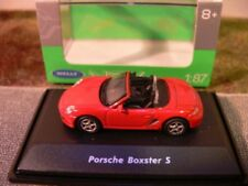 1:87 h0 NUOVO Welly BMW 120i//120 i//1-er ROSSO RED metallo OVP
