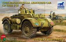 Bronco 1/35 T17E2 Staghound AA Armored Car   #35026 *New*