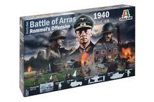 Italeri 1/72 Battle of Arras Rommel's Offence 1940 battle Set # 6118