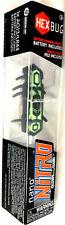 HEXBUG Nano Nitro Black/Green Glows in the Dark Sealed in box