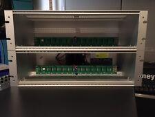 """Doepfer A-100 G6 case per rack da 19"""" EURORACK"""