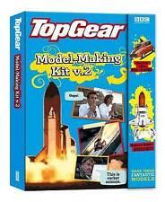Top Gear: Model Making Kit v. 2, BBC Books, Used; Good Book