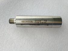 BANNER Engineering M25UEQ8 Ultrasonic Proximity Sensors
