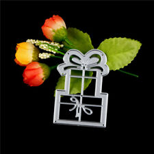 gift case box metal cutting dies stencil scrapbook album paper embossing craftVP