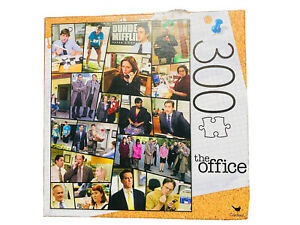 The Office 300 piece 18 x 24 in. Puzzle New Collectible