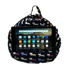 Tablet Pillow Stand iPad iPhone Holder Samsung Phone Kindle eReader Book Stand
