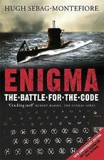 Enigma: The Battle For The Code (Cassell Military Paperbacks), Sebag-Montefiore,