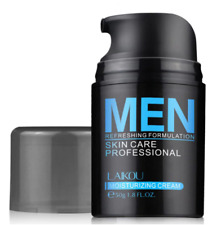Laikou Natural Men Skin Care Cream Face Lotion Moisturzing Oil Balance Brighten