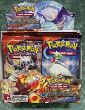 Pokemon XY Primal Clash Booster Pack from Canada