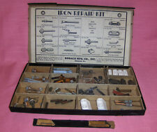 Vintag Electric Iron Repair Kit in Box - Rodale Mfg.Co. Emmaus, PA