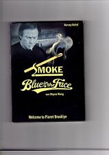 Smoke & Blue in the Face (2007) DVD #15284