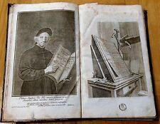 Pozzo, Andrea-expoente pictorum et architectorum-DT. EA 1708-1711