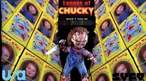 Chucky Childs Play TV Series Promo high quality 24 x 36 poster 98 Style
