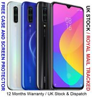 "NEW Xiaomi MI 9 Lite 6.39"" 128GB + 6GB RAM Snapdragon 710 CPU 48MP Camera 4G LTE"