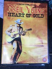 NEIL YOUNG: HEART OF GOLD -COLL. ED [DVD]