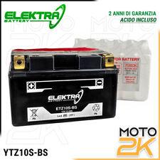LITZ7S BATTERIA LITIO YTZ7S-BS HONDA CBR1000RR Fireblade 1000 2010 E07359 OKYAM