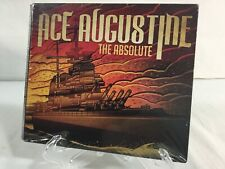 The  Absolute by Ace Augustine (CD, Jan-2011, Strike First Records)
