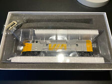 Rapido HO VIA Rail FP9A 6532 Grey Ghost DCC/Sound 220534