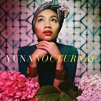 Yuna - Nocturnal [CD]