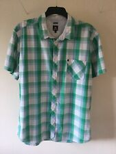 Quicksilver short sleeve shirt Size XXL
