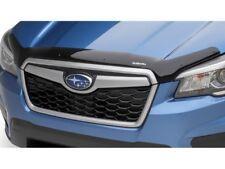 2019 - 2020 Subaru Forester OEM Hood Protector Bug Deflector Shield E231SSJ000