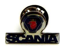 Pin Spilla Camion Tir Scania