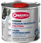 Owatrol Colour Restorer Polytrol - 500ml / 1l
