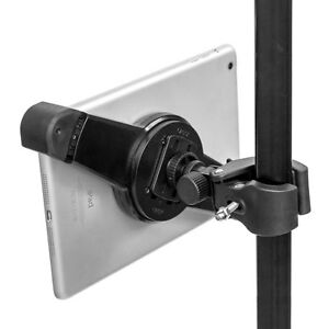 Grifiti Nootle Universal Tablet and iPad Tripod Monopod Mount and Quick Clamp